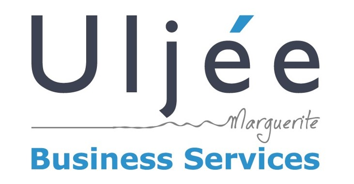 Uljée Business Services Logo